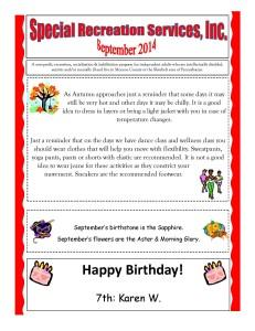 SRSSeptember2014 Newsletter_Page_1