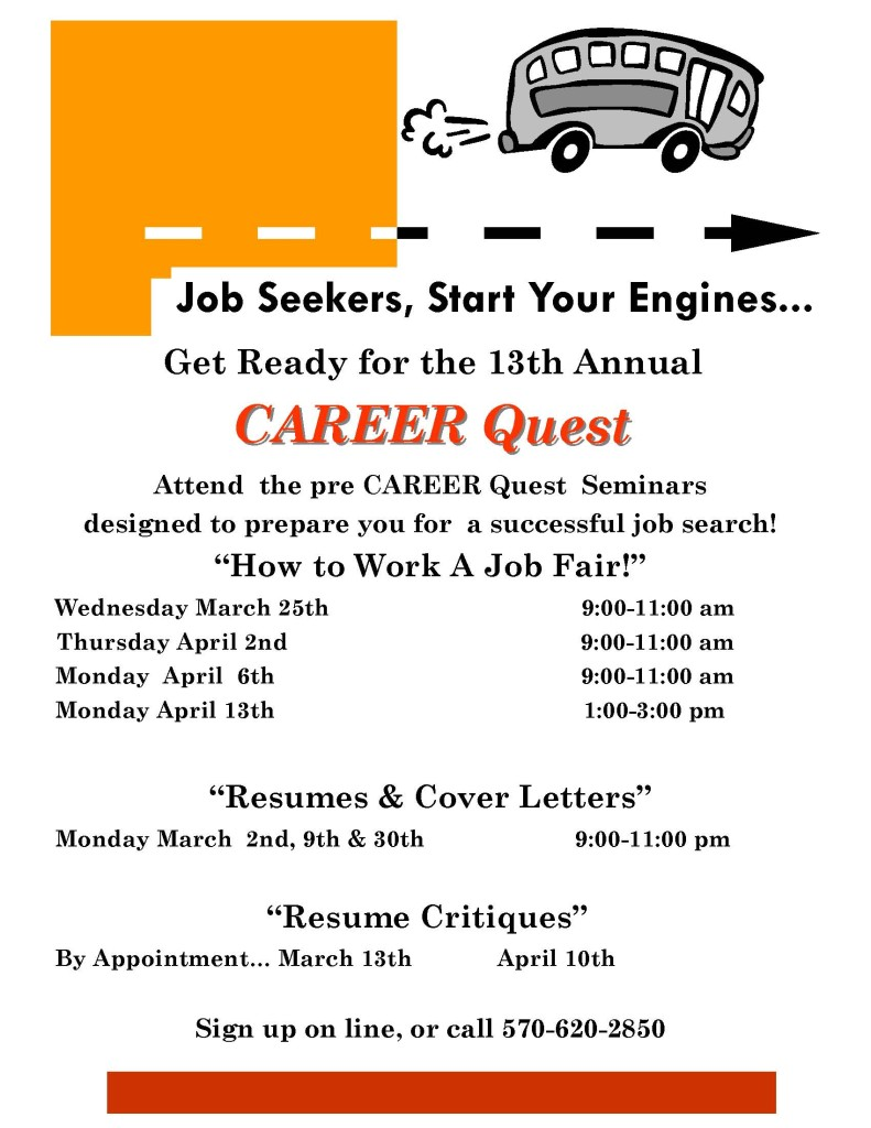 Career Quest Seminars13