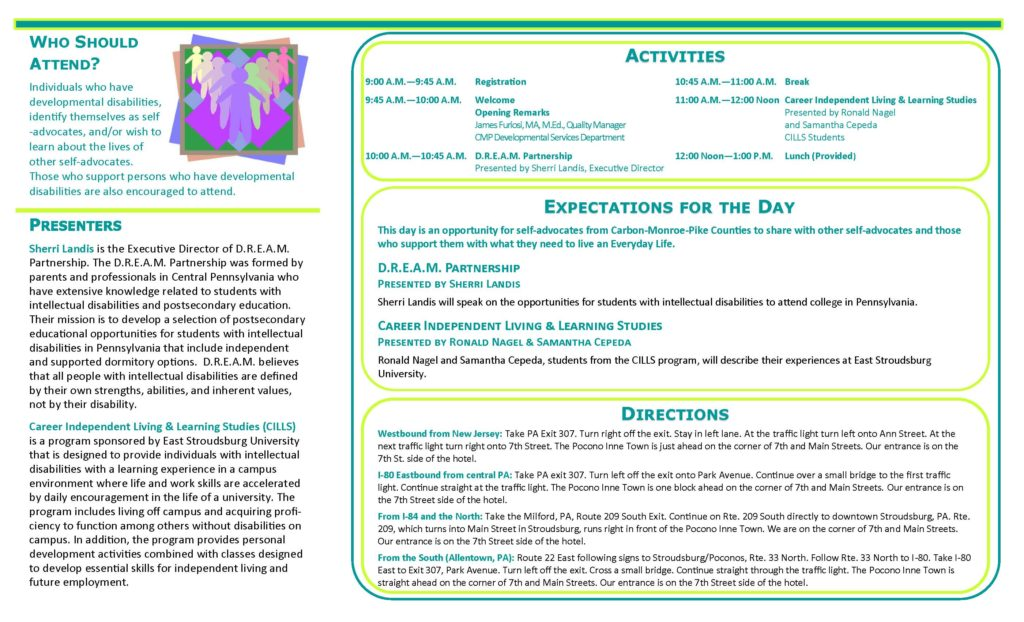 self-advocacy Day_brochure 2016_Page_2