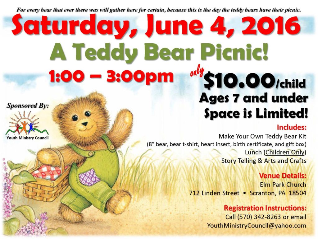Teddy Bear Picnic 8 (002)