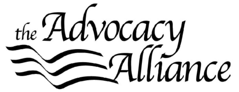 The Advocacy Alliance Blog
